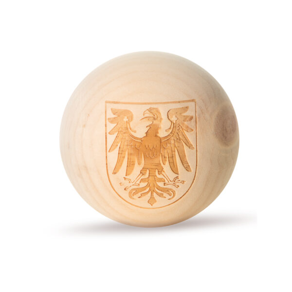 Zirbenkugel Tirol Edition