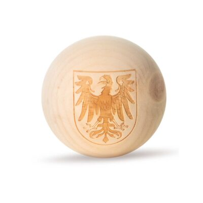 Zirbenkugel Wappen